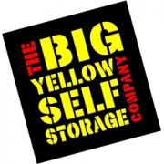 Sponsored by Big Yellow Self Storage